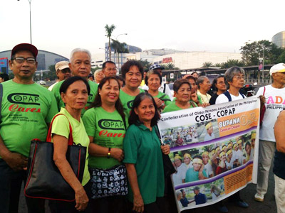 Philippines-COSE-COPAP-ADA-2014