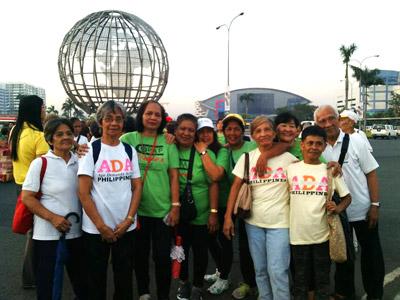 Philippines-COSE-COPAP-ADA-2014_3