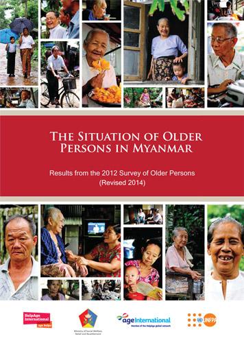 Myanmar2014-report
