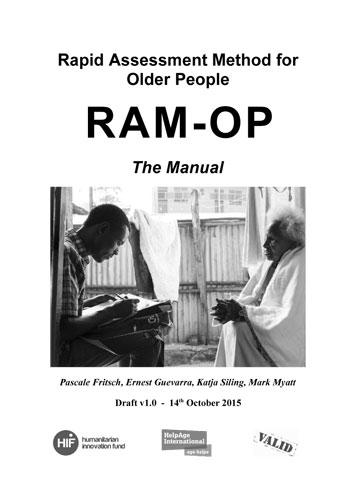 RAMOP-Manual