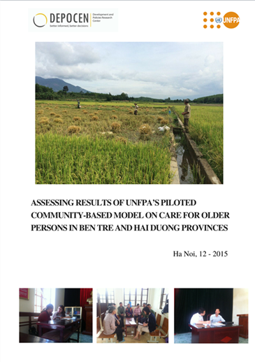ISHC assessment report_UNFPA-DEPOCEN