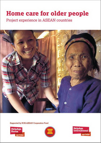 homecare for older people_ROK-ASEAN