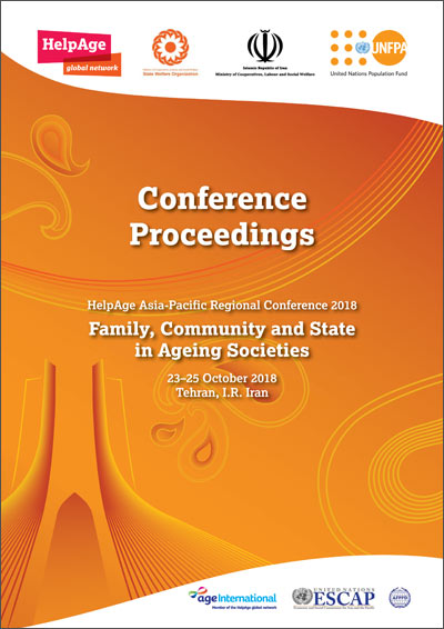 HelpAge Asia-Pacific regional conference 2018 proceedings